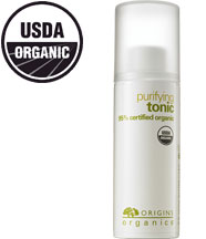 Purifying Tonic 95% Certified Organic