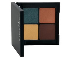 EYE SHADOW QUAD IN ELECTRIC