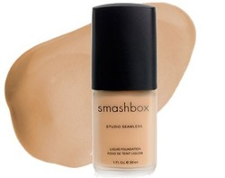 STUDIO SEAMLESS LIQUID FOUNDATION
