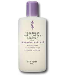 Nail Polish Remover Strengthening and Nourishing Remover