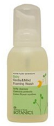 Baby Gentle & Mild Foaming Wash 150ml